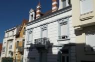 Vichy, Quartier de France