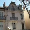 Vichy, Quartier Mairie