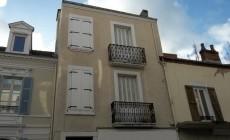 Vichy Mairie